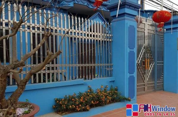 25 Mẫu Lan Can Inox, Cầu Thang Inox, Hàng Rào Inox Đẹp, Giá Rẻ tại quảng trị