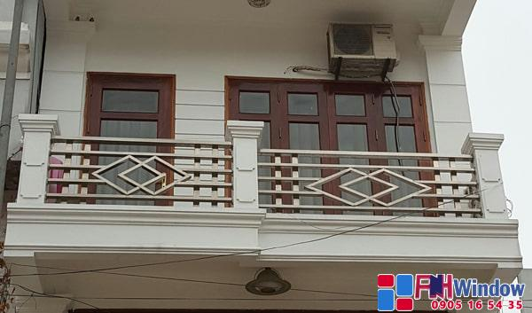 25 Mẫu Lan Can Inox, Cầu Thang Inox, Hàng Rào Inox Đẹp, Giá Rẻ tại hòa khánh đà nẵng