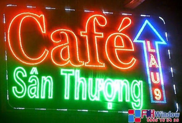 làm mẫu biển hiệu quảng cáo đèn led tại Đà Nẵng, Huế, Hội An, Quảng Nam, Quảng Ngãi, Quảng Trị, Quảng Bình..
